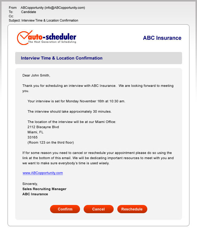 AutoScheduler  The Next Generation Of Scheduling